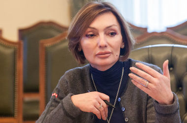 In house assistant Gontareva were searched