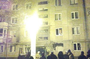 Макеевка попала под обстрел: разрушены дома, есть жертвы