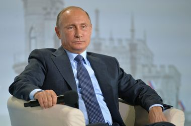 Путин раскрыл секрет экстравагантности Трампа