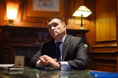 """Климкин рассказал о дальнейшей судьбе """"Большого договора"""" с Россией"""