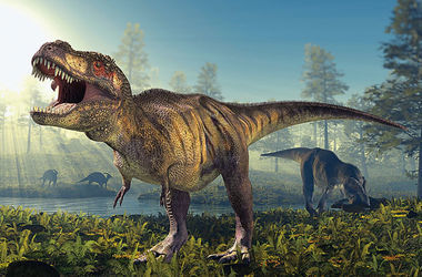 Впервые в истории науки ученые обнаружили мозг динозавра