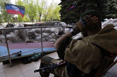 На Донбассе захлебнулась атака боевиков: у противника много убитых и раненых