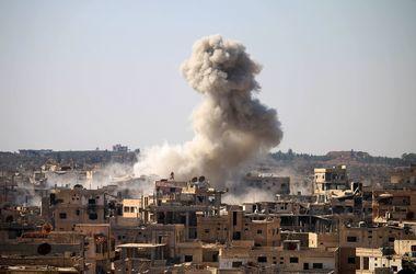 Сирийская оппозиция начала контрнаступление под Алеппо - СМИ