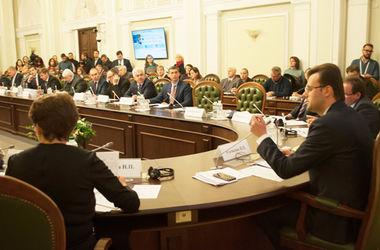 Эксперты: индустриальные парки – шанс для экономики Украины