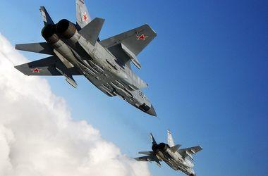 Российская авиация отработала в Беларуси авиаудары по Украине – разведка