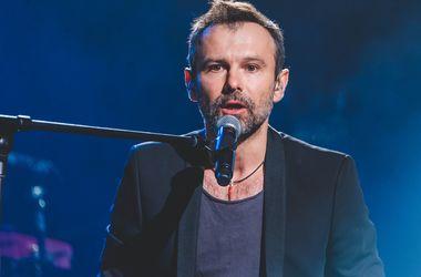 Вакарчук спел на грузинском