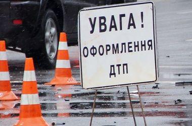 Смертельное ДТП в Житомирской области: водители не выжили