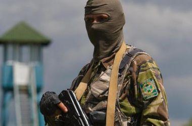 В Луганской области под обстрел боевиков попала мобильная группа ГФС