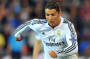 Криштиану Роналду оформил первый хет-трик в сезоне и не забил пенальти