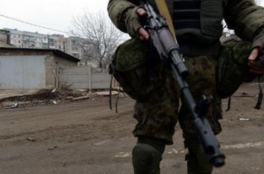 Под Водяным боевики обстреляли украинских военных из тяжелой артиллерии