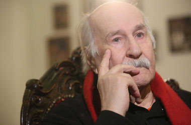 Умер знаменитый российский актер Зельдин - Звездные новости - 101-летний артист скончался в московской больнице, причина смерти не сообщается