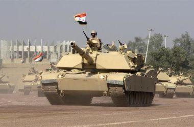 Иракские военные возобновили наступление Мосул – СМИ