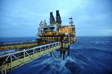 В Черном море обнаружили крупные запасы нефти