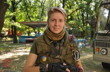 Известная волонтер Яна Зинкевич впервые стала мамой