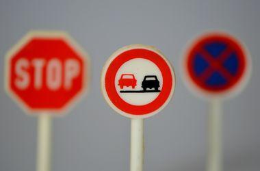 Дорожная арифметика: какие цифры должен знать водитель, чтобы не попадать в аварию (инфографика)