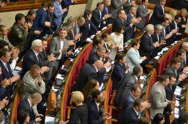Рада займется законом об энергоаудите всех домов и корректировкой бюджета под рост зарплат