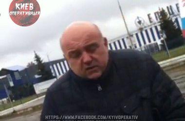 """В Киеве подполковник полиции сел за руль, """"выпив немного пива"""""""
