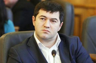 Насиров задекларировал миллионы и 36 объектов недвижимости