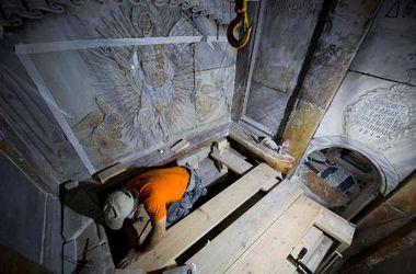 Ученые сделали очередное открытие в гробнице Иисуса Христа