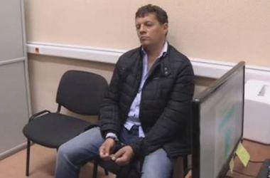 Фейгин рассказал, чем закончится дело задержанного в РФ журналиста Сущенко