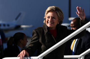Клинтон заверила сторонников, что в ее письмах нет никакого криминала