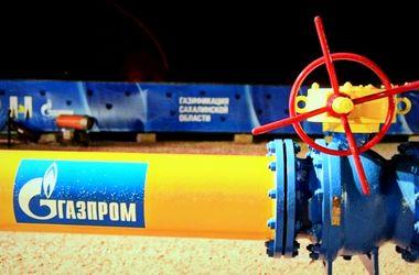 Россия нарастила поставки газа в Европу