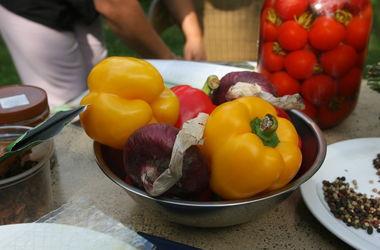 Чому із першими заморозками українські овочі стають делікатесом