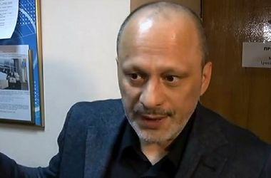 Глава НТКУ Аласания заявил, что уходит в отставку