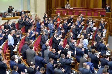 Народные депутаты задекларировали почти 12 млрд грн денежных активов - ОПОРА