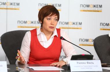 Штаб Рината Ахметова единственный в Украине реализовал программу лечения пострадавших на Донбассе детей
