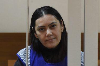 Обезглавившую девочку в Москве няню усыпили