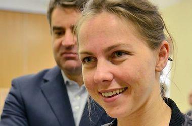 Вера Савченко дала показания в суде против Плотницкого