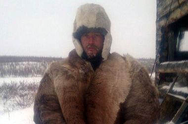 """Путешественник пробыл 100 дней в российской глуши, чтоб увидеть """"черта"""""""