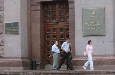 В Киеве хотят переименовать три популярные улицы