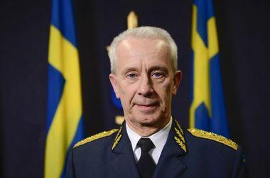 Пример Украины показал, что оборонительные стратегии ЕС устарели – экс-командующий ВС Швеции