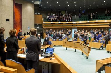 ЗСТ с ЕС будет действовать, ограничений по срокам ратификации нет - Княжицкий