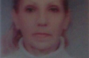 В Киеве пропала женщина с собакой