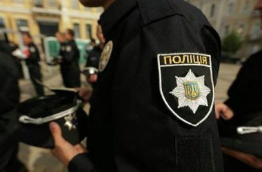 Под Киевом задержали нерастаможенные автомобили