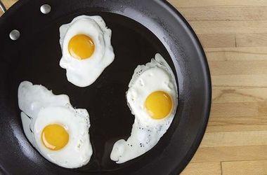диетологи о яйцах