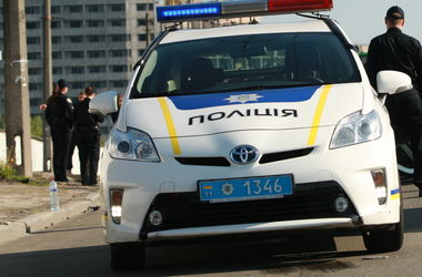 В киевской квартире нашли тело зарезанного мужчины