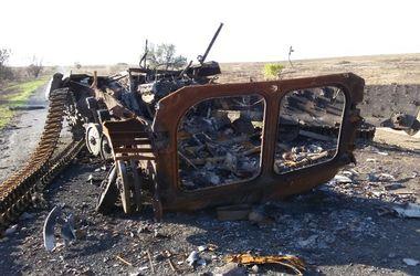 Самые горячие точки Донбасса 2 ноября: интерактивная карта боев и обстрелов