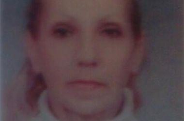 В Киеве нашлась пропавшая женщина