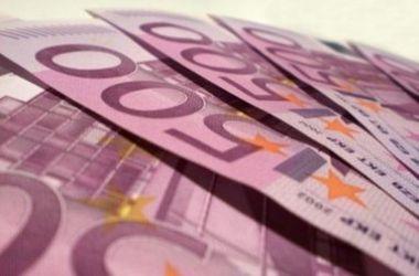 В Болгарии на дне озера нашли фальшивые купюры на 13 млн евро