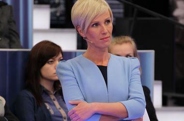 Телеведущая Жанна Тихонова рассказала, как справляется со слезами