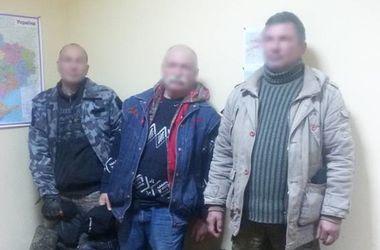В зоне ЧАЭС поймали сталкеров-иностранцев