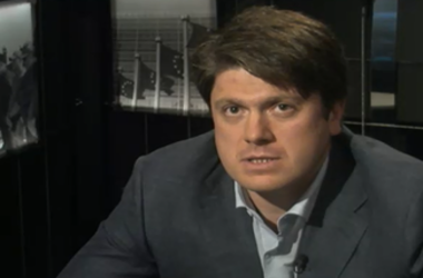 Нардеп Винник прокомментировал запрет выезда из Украины
