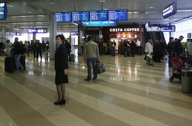 """Аэропорт """"Борисполь"""" резко увеличит пассажиропоток"""