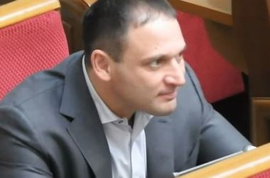 Добкин объяснил свое поведение в Раде и путевку за 135 тыс. долларов