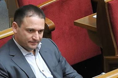 """""""Похождения"""" Добкина-младшего в Раде """"взорвали"""" интернет"""