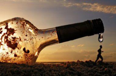 Ученые создали вирус, который избавит от алкоголизма